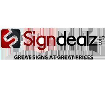 Sign Dealz Logo