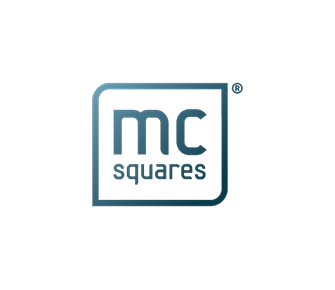 mcSquares Logo